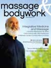 Hugh's Acupuncture in Fort Collins interviewed in Massage and Bodywork Magazine