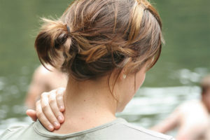 Acupuncture to treat Neck and Back pain